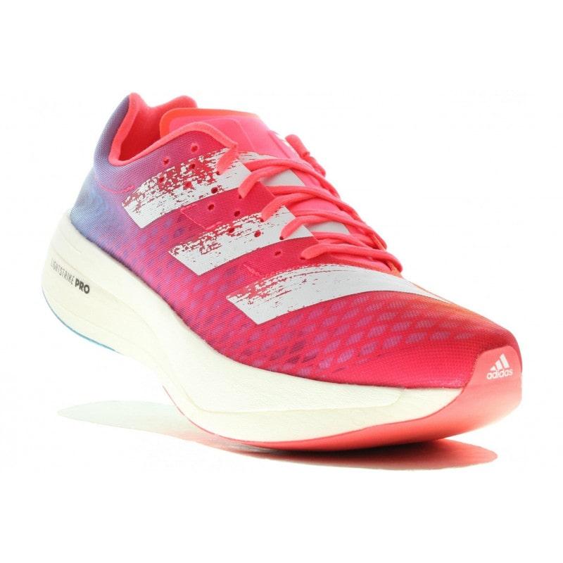 Photo des chaussures de running Adidas Adizero Adios Pro