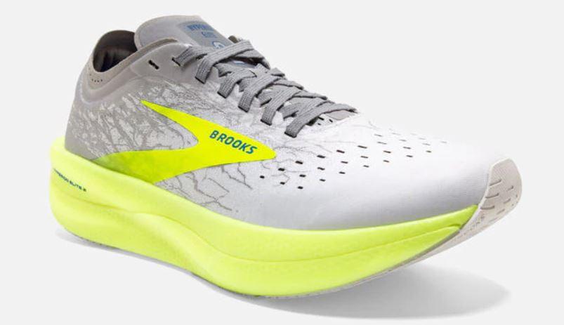 Photo de la chaussure de running Brooks Hyperion Elite 2